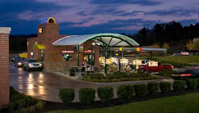 A file photo of a SONIC Drive-In, which will come to Henrietta later this year.