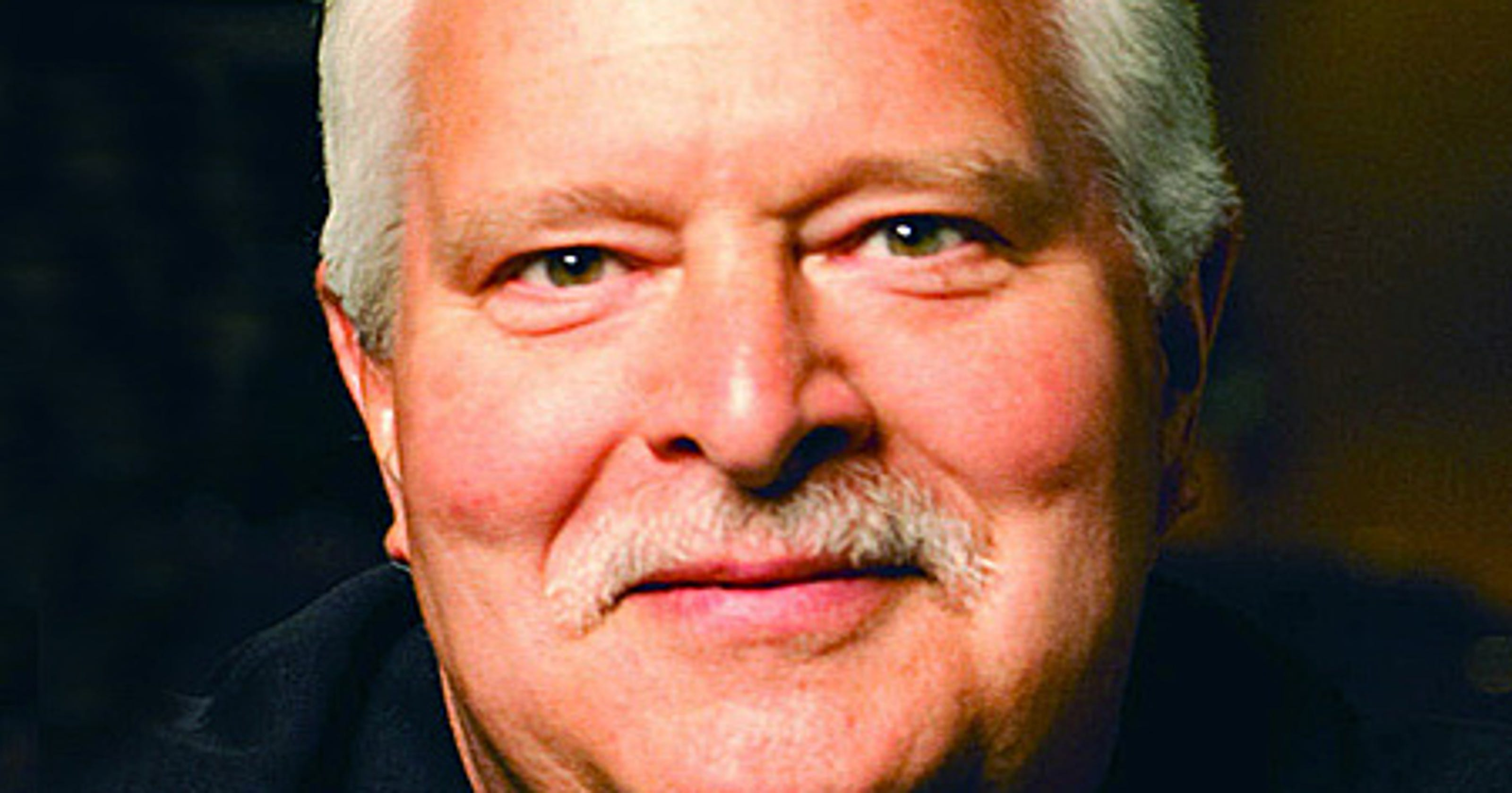 LU's Fred Sturm was 'a visionary'