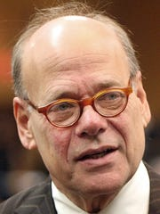U.S. Rep. Steve Cohen, D-Memphis
