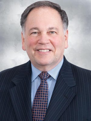 Steven S. Goldenberg