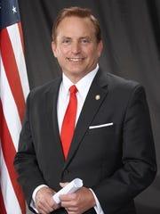 Paul D. Pate, Iowa Secretary of State