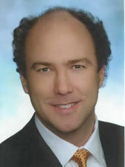 A 2006 photo of Paul Erickson