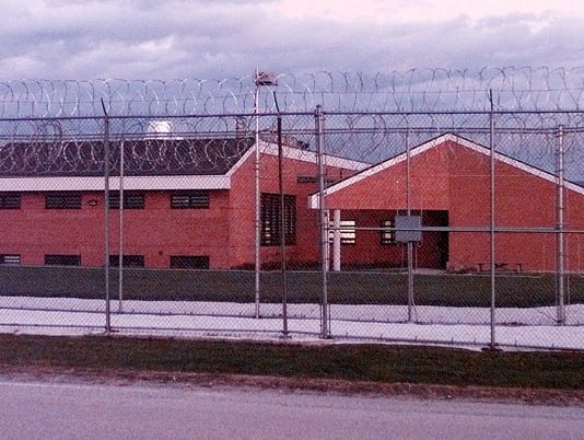 rd local st albans prison