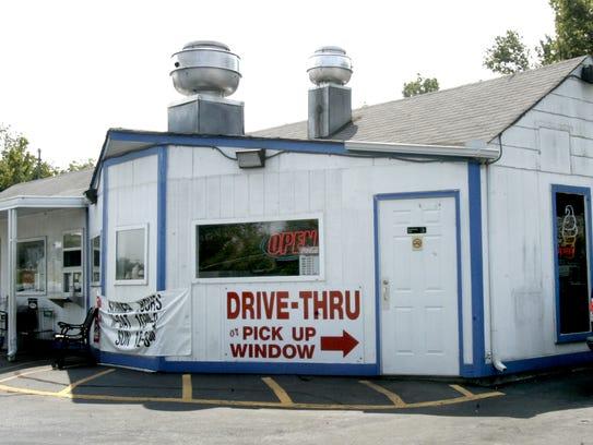 Karin's Kustard & Hamburgers, 470 S. Lowry St. in Smyrna,