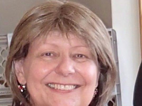 Karen Lea Kjeldgaard