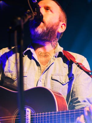 City and Colour brought energy and excitement to Tallahassee at The Moon last Monday March 20.