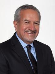 Cruz Ochoa