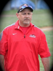Beechwood High School in Fort Mitchell recently named Kevin Gray the new baseball coach