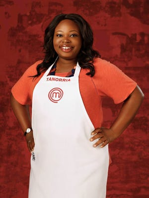 """Chef Tanorria Askew, who was on """"MasterChef"""" in 2016, is one of the storytellers for IndyStar's upcoming event."""