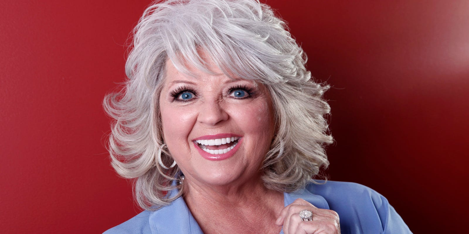 Paula Deen To Visit Her Pigeon Forge Restaurant On Tuesday