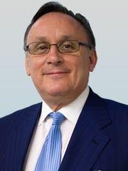 Dr. Severko Hrywnak, Rochester RazorSharks owner.