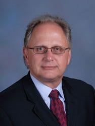 Batesville Mayor Richard Fledderman