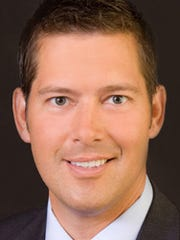 U.S. Rep. Sean Duffy of the 7th Congressional District.