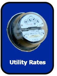 Alexandria officials are studying possible changes to utility rates, including possibly lowering electricity rates and increasing rates for other utilities.