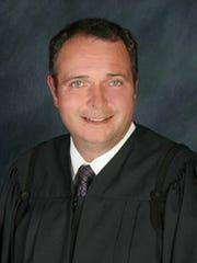 Henrietta Town Justice John G. Pericak