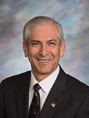 Rep. Fred Deutsch
