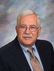 Sen. Arthur Rusch, R-Vermillion