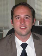 Attorney Brandon Brown
