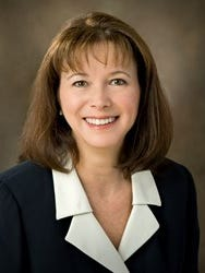 An ethics complaint filed against Florida Fish and Wildlife Conservation Commissioner Aliese Priddy was dropped Friday.