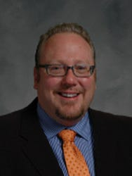 Jason Bull, outgoing principal of North High School, will be stepping down from the role after about five years to take over as the director of teaching, learning and assessment for Manitowoc Public School District.