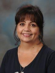AnnaMarie Contreras
