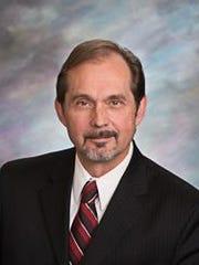 Rep. Steven Haugaard, R-Sioux Falls.