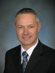 St. Lucie County Tax Collector Chris Craft