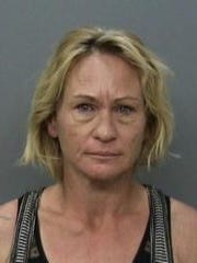 Kary Ann Mayfield Date of birth: March 22, 1977 Vitals: 5 feet, 3 inches; 145 pounds; blond hair, blue eyes Charge: Burglary UPDATE: Warrants recalled Jan. 6