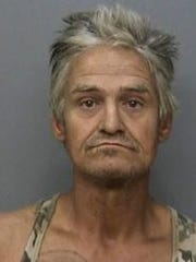 Truitt Douglas Moore Date of birth: Nov. 20, 1964 Vitals: 5 feet, 11 inches, 165 pounds; blond hair, blue eyes Charge: Termination of probation UPDATE: Arrested Feb. 21, 2017