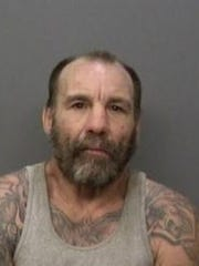 Michael Dean Wagy Date of birth: Feb 2, 1958 Vitals: 5 feet, 6 inches; 165 pounds; blond hair, brown eyes Charge: Revocation of post-release community supervision probation