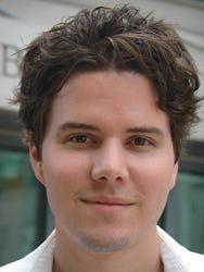 Michael Serazio