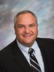 Former state legislator Dan Lederman of Dakota Dunes is challenging South Dakota GOP Chair Pam Roberts for her seat.