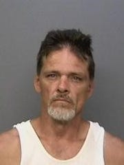 Donald Joseph Vaillancourt Date of birth: April 24, 1965 Vitals: 5 feet, 10 inches; 195 pounds; brown hair, blue eyes Charge: Violation of probation