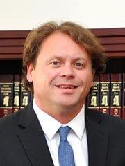 Ron Peresich Jr.