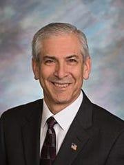 Rep. Fred Deutsch. R-Florence