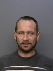 Shane Allen Slaten Date of birth: Aug. 28, 1976 Vitals: 5 feet, 10 inches; 165 pounds; brown hair, blue eyes Charge: Burglary