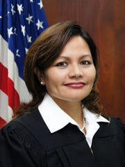 Chief Judge Ramona Manglona