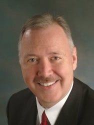 David Williams, president/CEO of Leadership Memphis