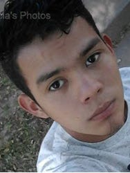 Police say a missing 12-year-old from Navarre may be in the company ofElvin Armando Castron Murcia, 18, also of Navarre.