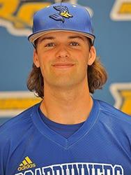 Jack Goan, RCGC baseball