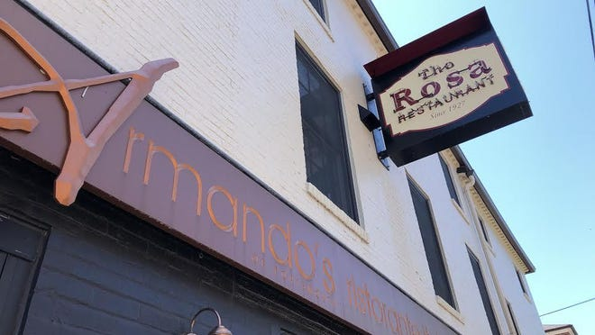 The historic Rosa Restaurant on State Street in Portsmouth will see its third reincarnation this fall.