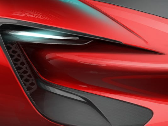 See The Srt Tomahawk Vision Gran Turismo A Concept Car From Fca Us