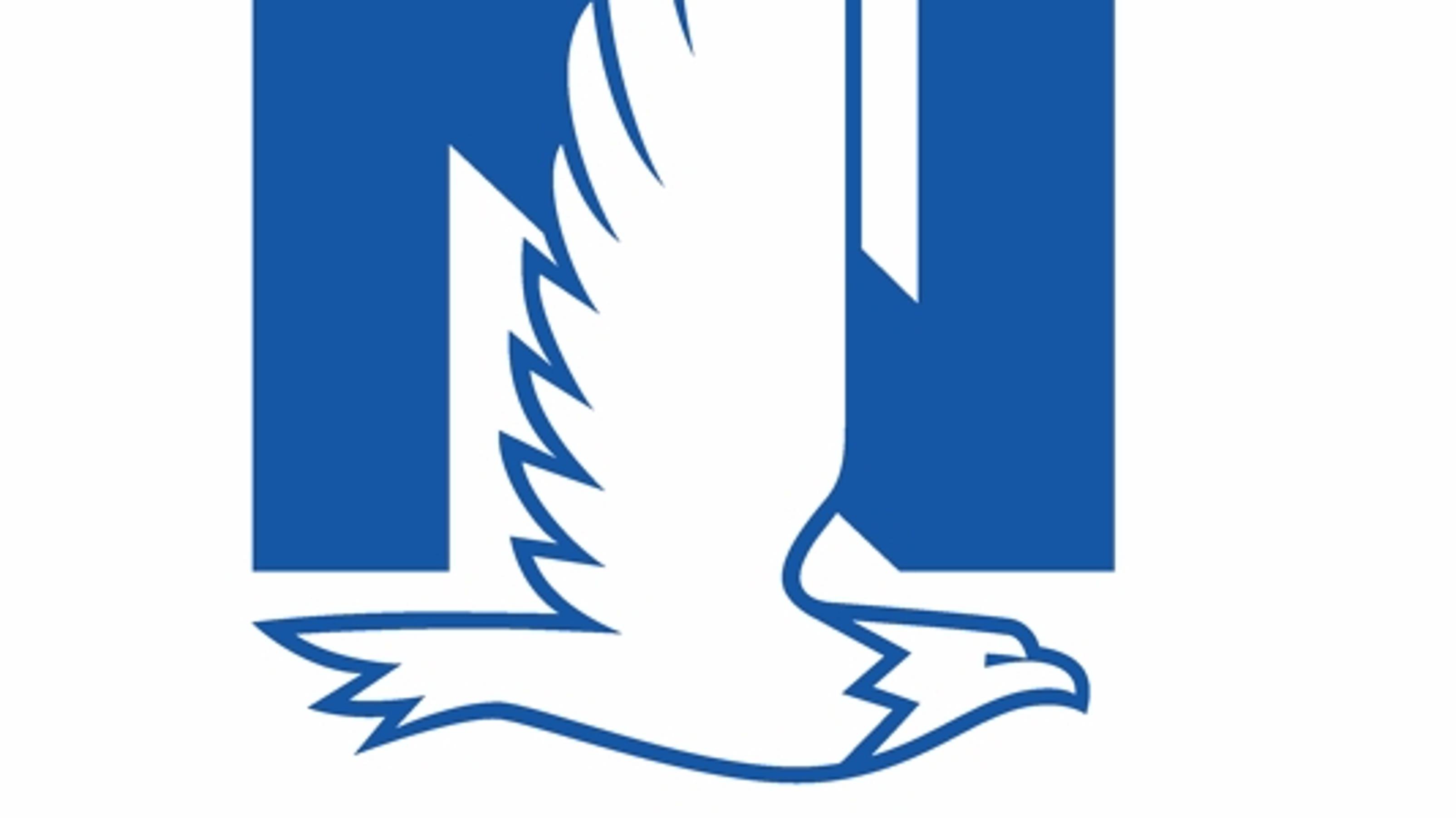 Insurance Eagle Logo
