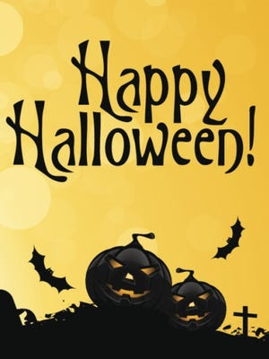 The village of Webster's Halloween event is one of many events going on in local suburbs.