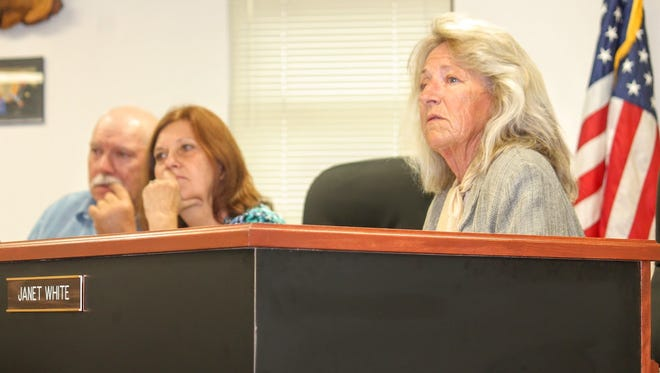 County Commissioners discussed continuing their Feral Hog Program during their latest commission meeting earlier this month Thursday, Sept. 8.