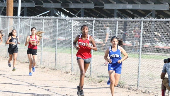 Jefferson looks to defend it's  District 1-5A crown