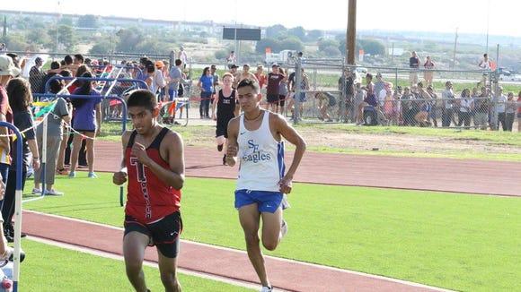 San Elizario and Tornillo are two county schools make