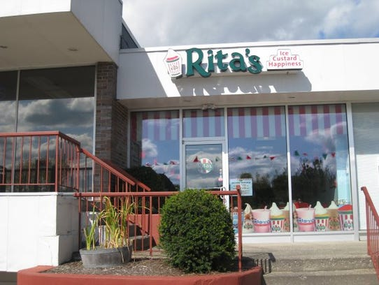 Rita's in Elmsford will be giving away free Italian