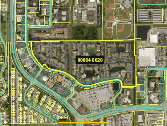 Apartment Buildings For Sale Fort Myers