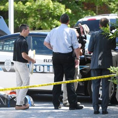 Fletcher police ID suspect killed in armed standoff in CVS
